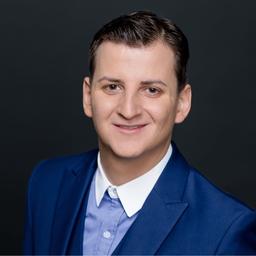 Dominik Mallwitz