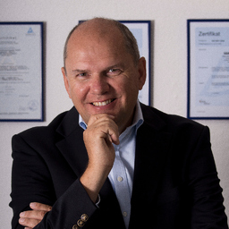 Norbert Weiss's profile picture