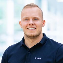 Andrej Oberdörfer's profile picture