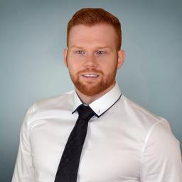 Julian Kusenberg's profile picture