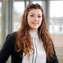 Sara Wüst's profile picture