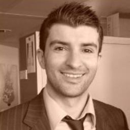 Tarik AIT MOHAMED's profile picture
