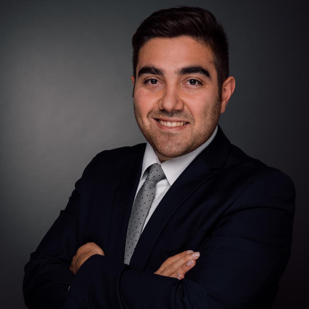 Fatih Genc's profile picture
