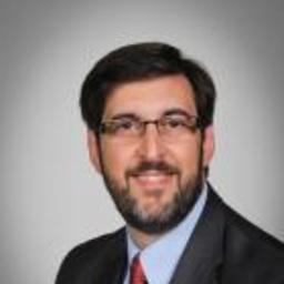 Horacio Miranda de Oliveira's profile picture
