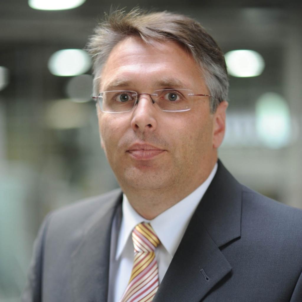 Martin Knapp Key Account Prokurist Casimir Kast