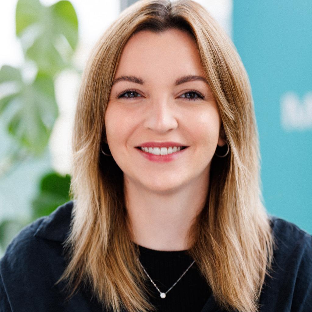 Gloria Allzeit's profile picture