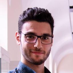 Rami Alkhooli's profile picture