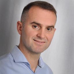 Faton Berisha's profile picture