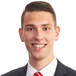 Marius Ahrens's profile picture