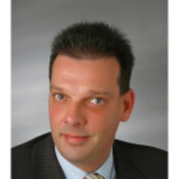 Uwe Steven Buchali - Indanet AG - München