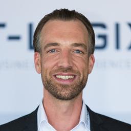 Patrick Knecht - IT-Logix AG - Bern
