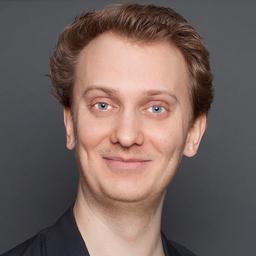Dmitry Galakhov