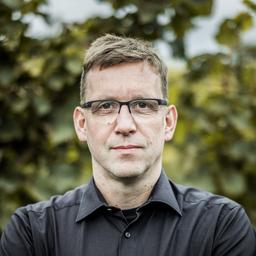 Dr Martin Tesch - Heinrich-Heine-Universität Düsseldorf - Langenlonsheim