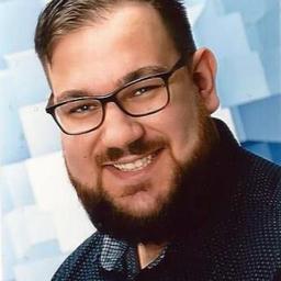 Benjamin Müller-Janisch - Flex Jugendhilfe gGmbH