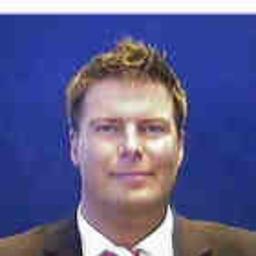 Frank Bonhagen - Dell Technologies - Frankfurt am Main, Germany
