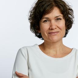Dr Franziska Rischkowsky - HEAG mobilo GmbH - Darmstadt
