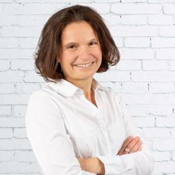 Sandy Wilzek - Möller Horcher Public Relations GmbH - Freiberg