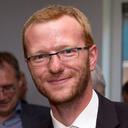 Christoph Haas - Faßberg