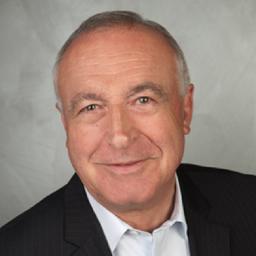 Werner Stein - Kommunikation & Strategie - Ismaning