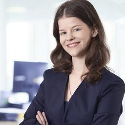 Kathrin Kurtz - data experts gmbh - Berlin