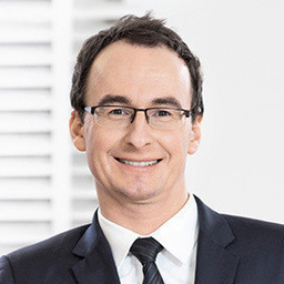 Dr. Henning Abraham