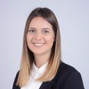 Natalie Meier - Bern
