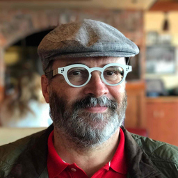 Roger Buser's profile picture