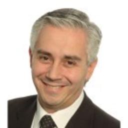 José Manuel Núñez - Süd-Metall Beschläge Schweiz GmbH - Oberhof