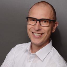 Dr Bernd Thomas - diconium digital solutions - Stuttgart