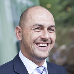 Patrick Hammes - PRH Werbeagentur - Ötisheim