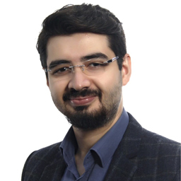 CAGRI ATASEVEN PhD's profile picture