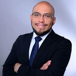Marco Antonio Morales - Apsolut GmbH - Stuttgart