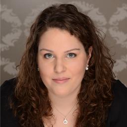 Nicole Roskosch - Leading Passion - Stuttgart