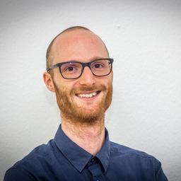 Maximilian Pensel - Technische Universität Dresden - Erfurt