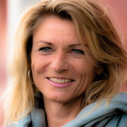 Karin Jakobs - Zeitfenster GmbH - Volketswil