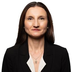 Jasmin Wolfram - HUDER Personal GmbH & Co. KG - Aalen