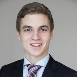 Cedric Surmann's profile picture