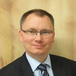 Jörg Mania
