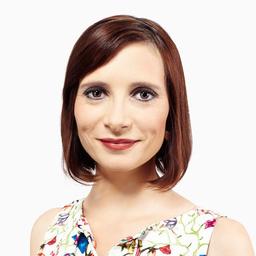 Melanie Otto