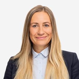 Nadine Steinhaus - sbu Blum und Steuer Steuerberatungsgesellschaft mbH & Co KG - Dresden