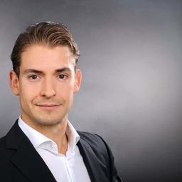 Benjamin Balnik - Horbach Akademikerberatung - Frankfurt am Main