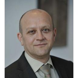Volker Schwarz - PROMOS consult GmbH - Dortmund