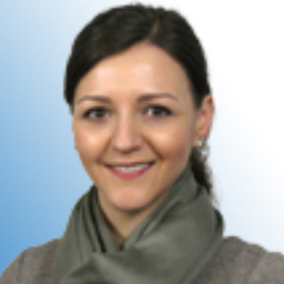 Olga Helzenlichter - Raiffeisenbank Augsburger Land West eG - Augsburg