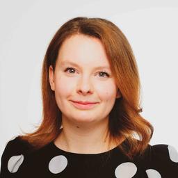 Anna Maria Kärger's profile picture