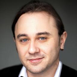 Ing. Daniel Wierbicki