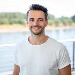 Mariusz Peter - wdp GmbH – Wachter Digital Partners - Köln