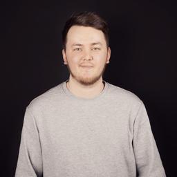 Tim Andrä's profile picture
