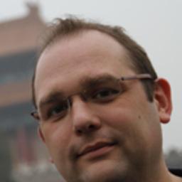 Martin Kulig - Weta Digital - Köln