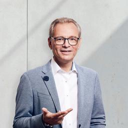Kai-Uwe Klinger-Vogt