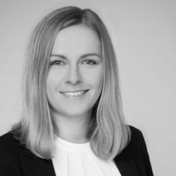 Anna-Lena Mayer - IR.on AG - Köln